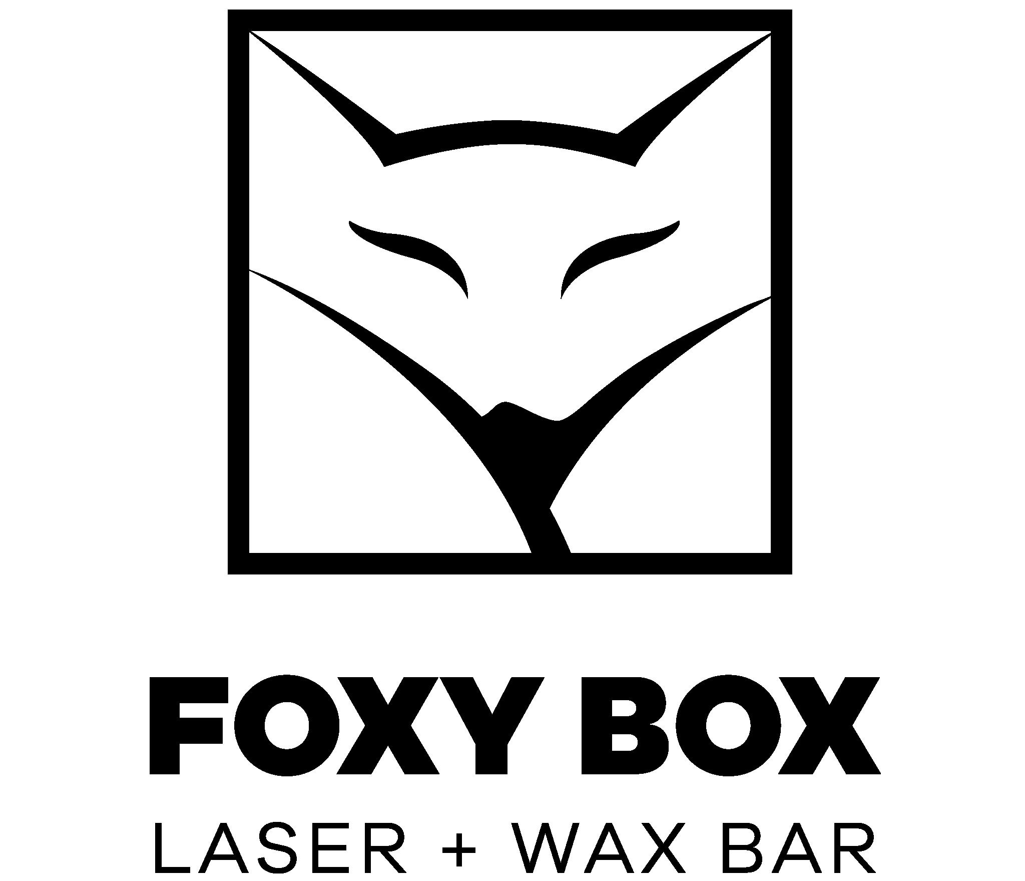 Foxy Boxy logo